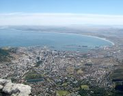 Urban Upgrading in South Africa: Policy and Reality