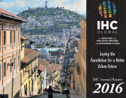 IHC Global Annual Report 2016