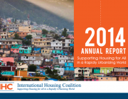 IHC Global Annual Report 2014