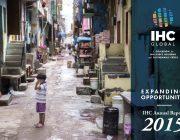 IHC Global Annual Report 2015