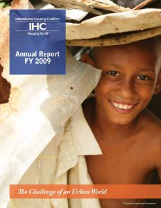 IHC Global Annual Report 2009